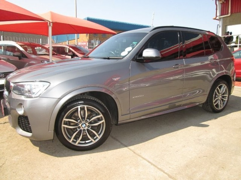 used bmw x3 xdrive20d m sport auto for sale in gauteng id 3141109. Black Bedroom Furniture Sets. Home Design Ideas