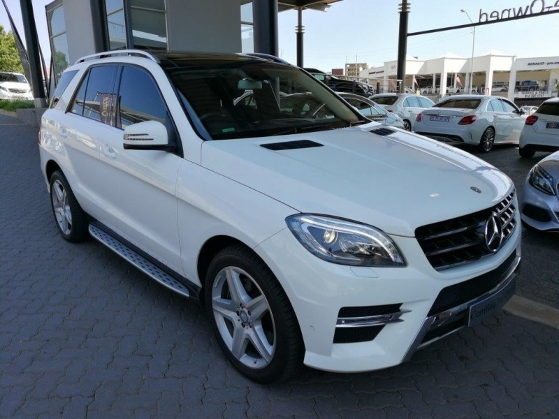 Used mercedes benz m class ml 400 be for sale in gauteng for Mercedes benz ml350 radio code