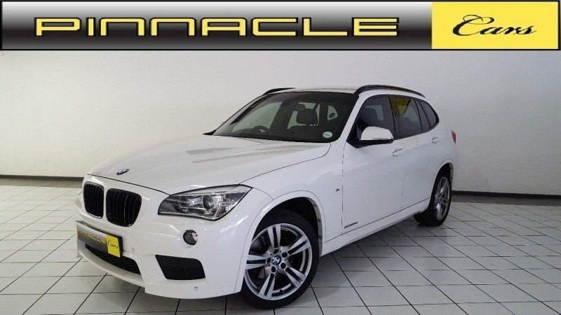 used bmw x1 sdrive20d m sport a t for sale in gauteng id 3141401. Black Bedroom Furniture Sets. Home Design Ideas