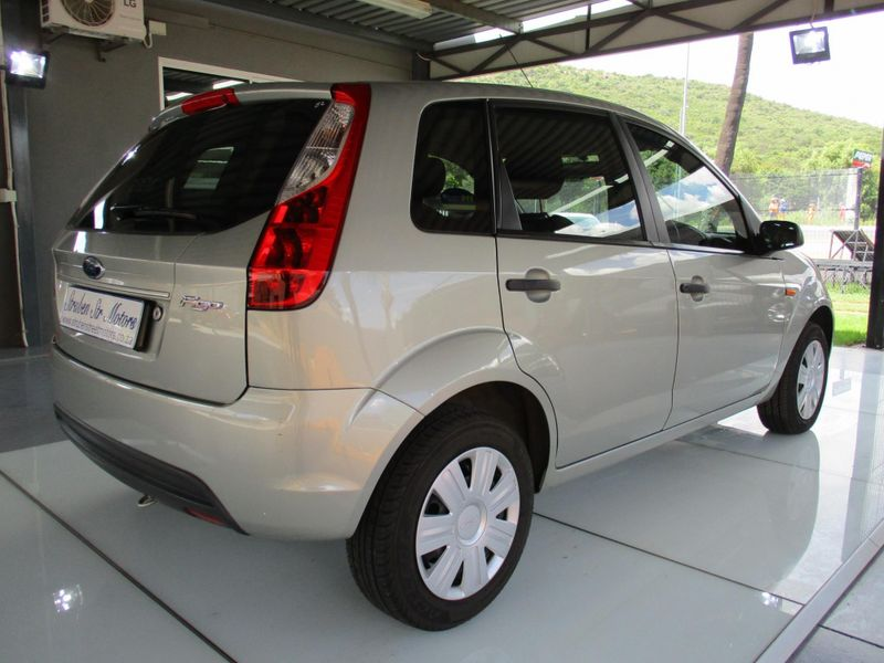 Ford Demo Cars For Sale Pretoria