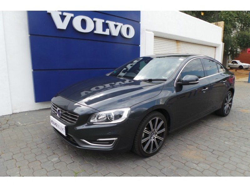 used volvo s60 d5 elite geartronic for sale in gauteng id 3143157. Black Bedroom Furniture Sets. Home Design Ideas