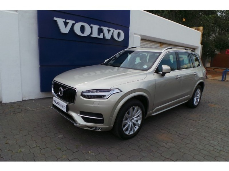 used volvo xc90 d5 geartronic awd momentum for sale in gauteng id 3143187. Black Bedroom Furniture Sets. Home Design Ideas