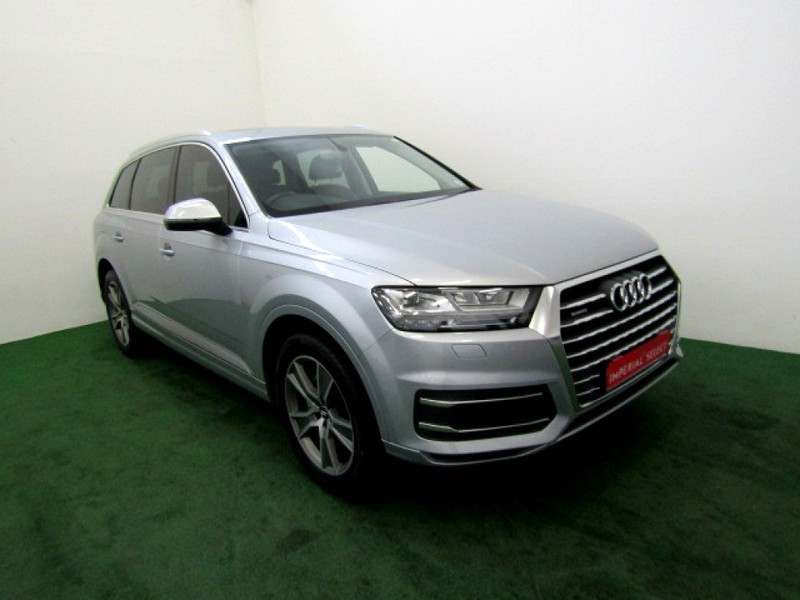used audi q7 3 0 tdi v6 quattro tip for sale in gauteng id 3143555. Black Bedroom Furniture Sets. Home Design Ideas