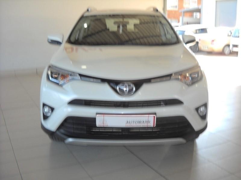 Intertoy Toyota Used Cars