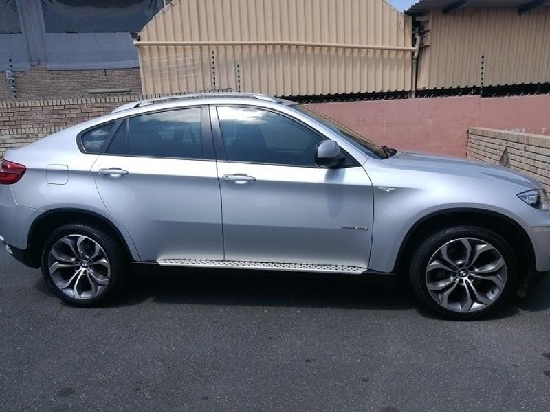 Used Bmw X6 Xdrive40d M Sport For Sale In Kwazulu Natal