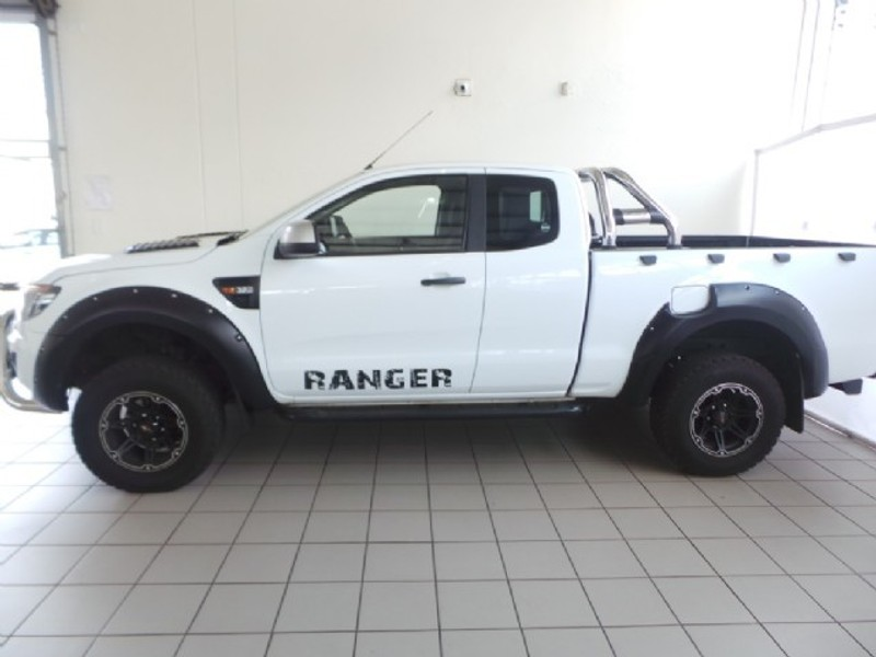 used ford ranger xls p u sup cab for sale in gauteng id 3144605. Black Bedroom Furniture Sets. Home Design Ideas
