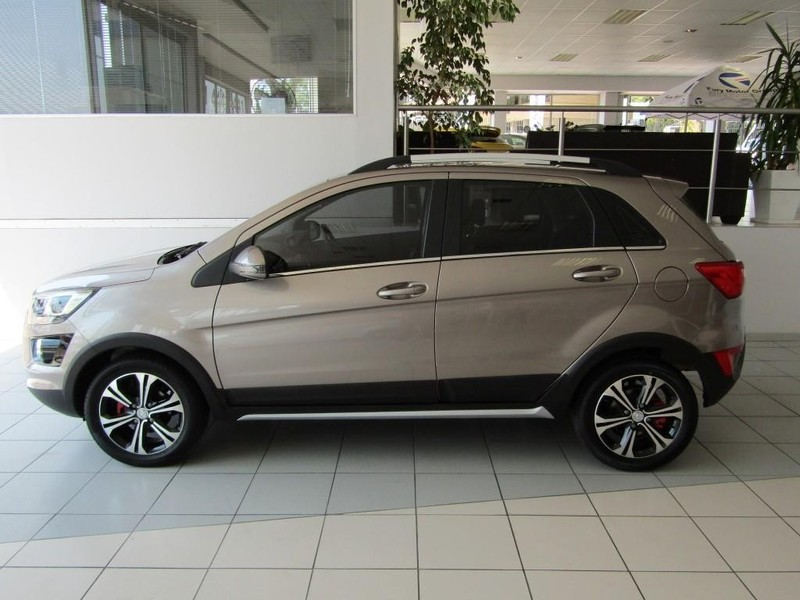Used Baic X25 1 5 Comfort Auto For Sale In Gauteng Cars