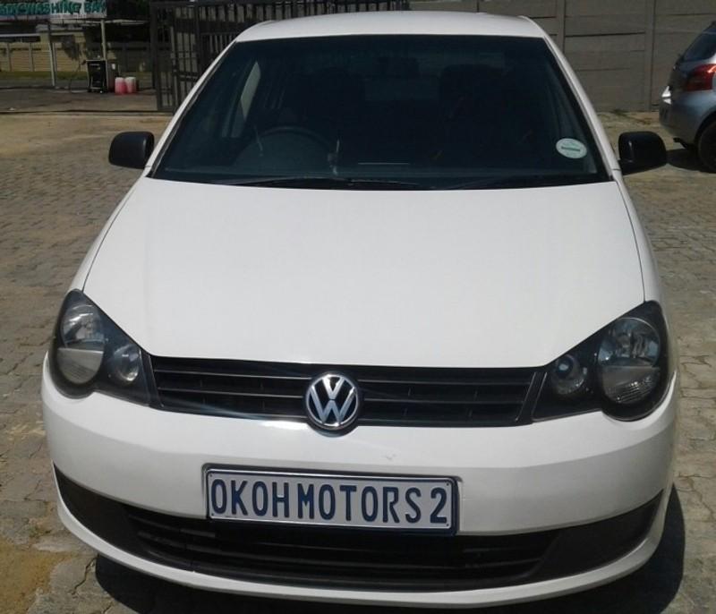 Used Volkswagen Polo Vivo 1.6 For Sale In Gauteng
