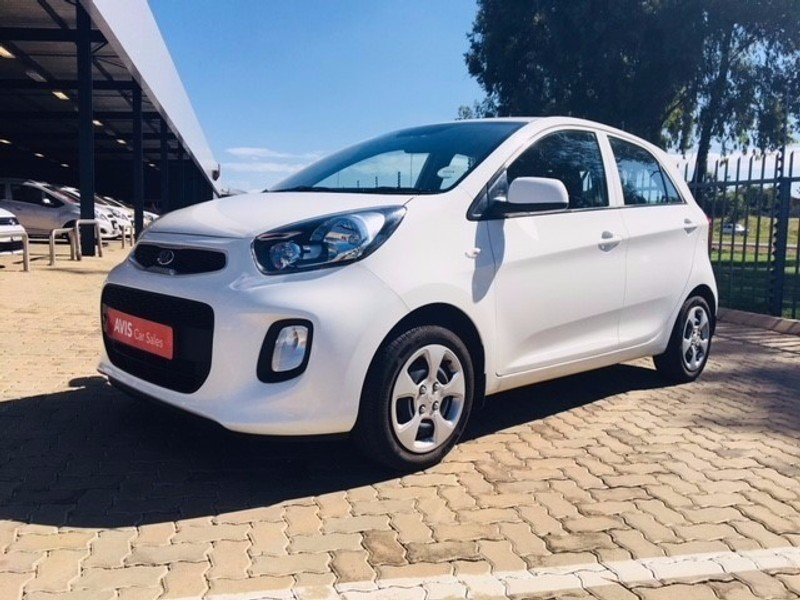used kia picanto 1 0 lx for sale in gauteng id 3146593. Black Bedroom Furniture Sets. Home Design Ideas