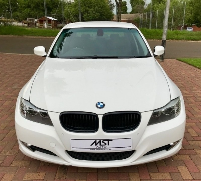 Bmw Xi For Sale: Used BMW 3 Series 320i (e90) For Sale In Kwazulu Natal