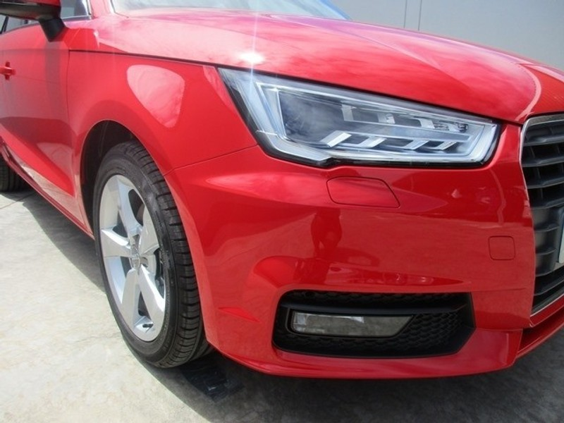 Used audi a1 for sale in durban 8