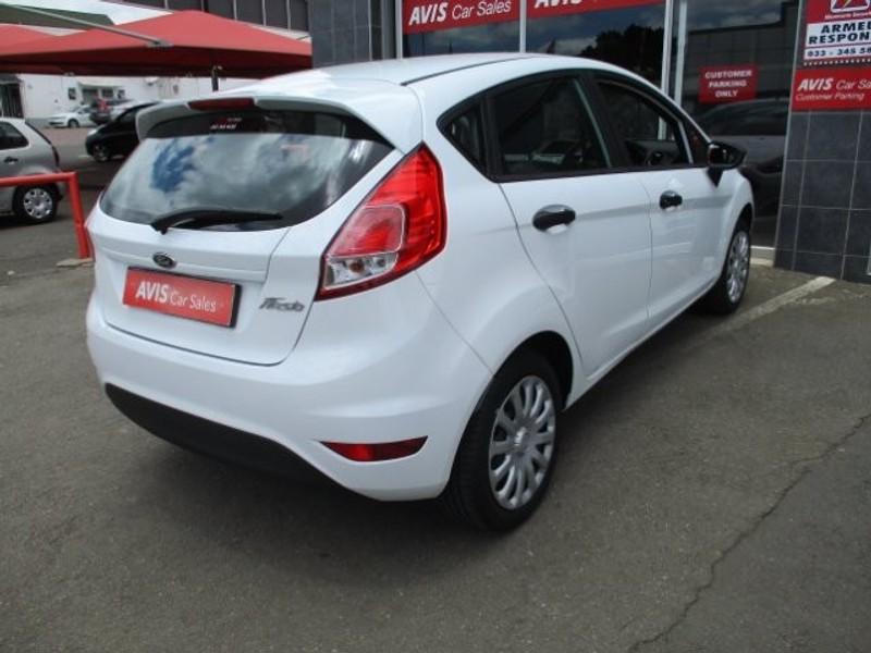 Ford Fiesta Avis Car Sales