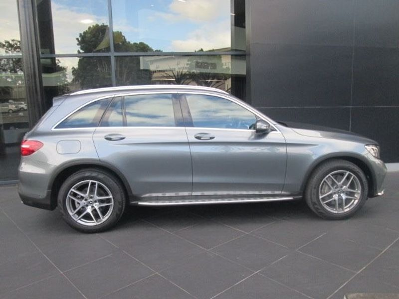 used mercedes benz glc 300 amg for sale in kwazulu natal id 3147911. Black Bedroom Furniture Sets. Home Design Ideas