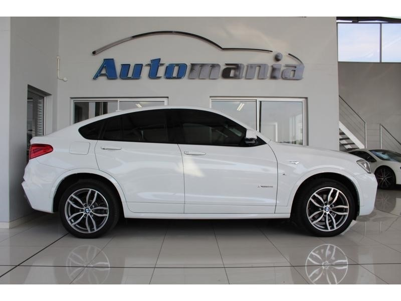 used bmw x4 2015 bmw x4 xdrive20i m sport for sale in gauteng id 3148133. Black Bedroom Furniture Sets. Home Design Ideas