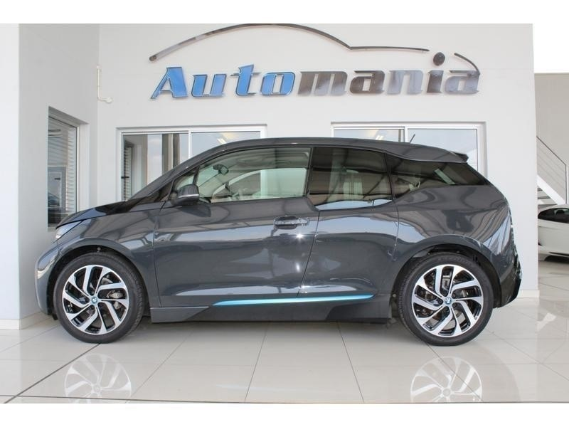 used bmw i3 2014 bmw i3 edrive for sale in gauteng id 3148171. Black Bedroom Furniture Sets. Home Design Ideas