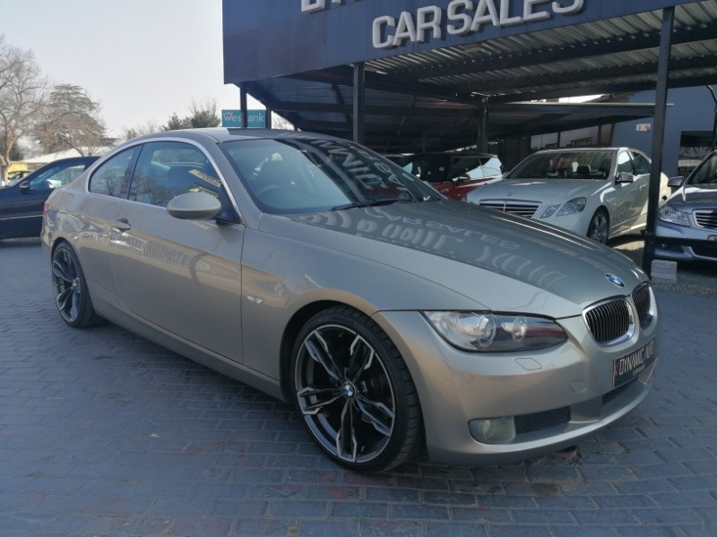 used bmw 3 series 325i coupe e92 for sale in north west province id 3148343. Black Bedroom Furniture Sets. Home Design Ideas