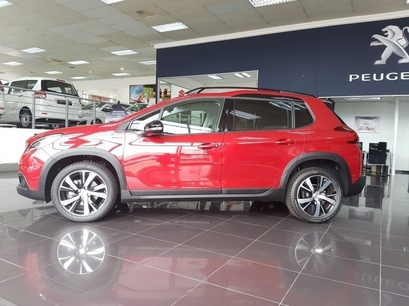 used peugeot 2008 gt line auto for just r 334 for sale in mpumalanga id. Black Bedroom Furniture Sets. Home Design Ideas