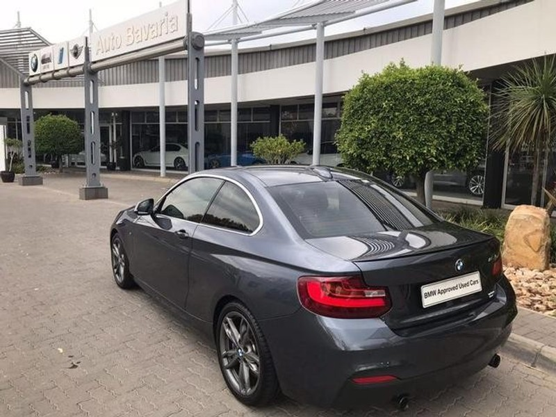 used bmw m2 m240i auto for sale in gauteng id 3149007. Black Bedroom Furniture Sets. Home Design Ideas