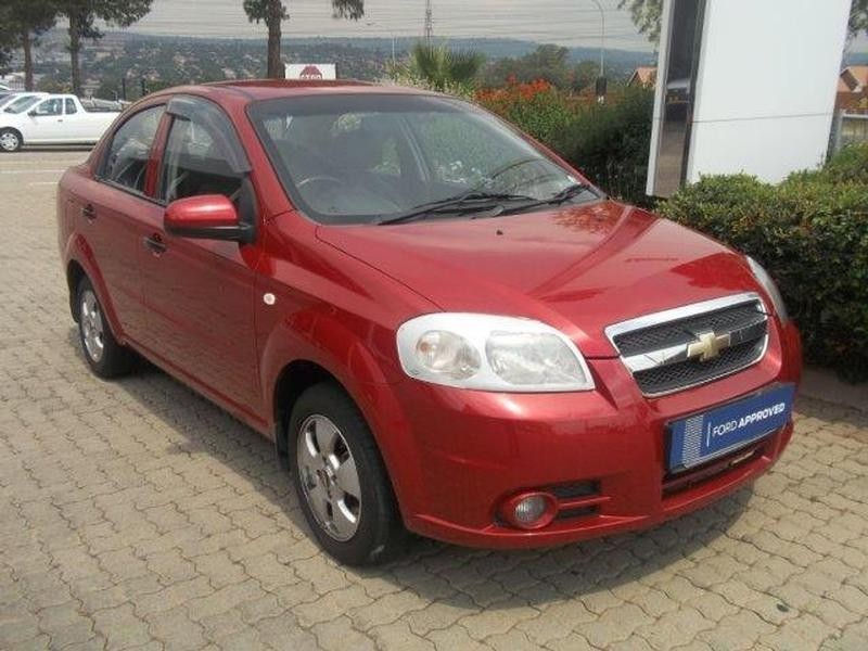 used chevrolet aveo 1 5 lt for sale in gauteng id 3149511. Black Bedroom Furniture Sets. Home Design Ideas