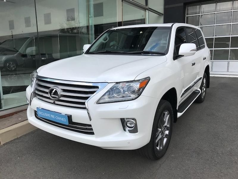 used lexus lx 570 for sale in gauteng id 3149541. Black Bedroom Furniture Sets. Home Design Ideas