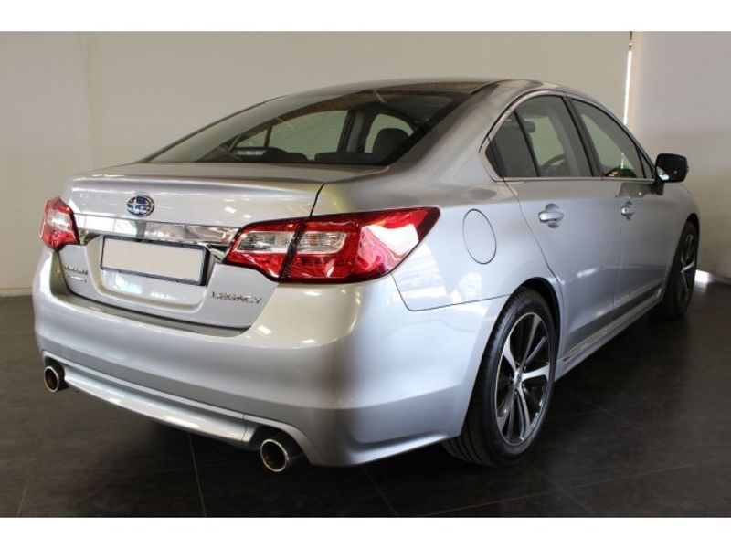 used subaru legacy 3 6 r s cvt for sale in gauteng id 3150089. Black Bedroom Furniture Sets. Home Design Ideas