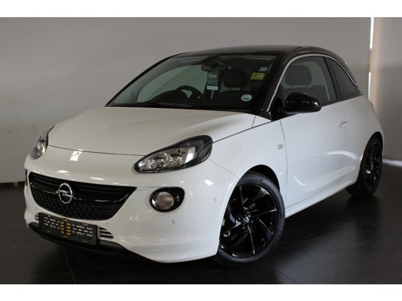 used opel adam 1 0t glam 3 door for sale in gauteng id 3150097. Black Bedroom Furniture Sets. Home Design Ideas