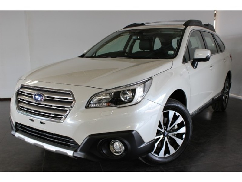 used subaru outback 3 6 r s cvt for sale in gauteng id 3150103. Black Bedroom Furniture Sets. Home Design Ideas