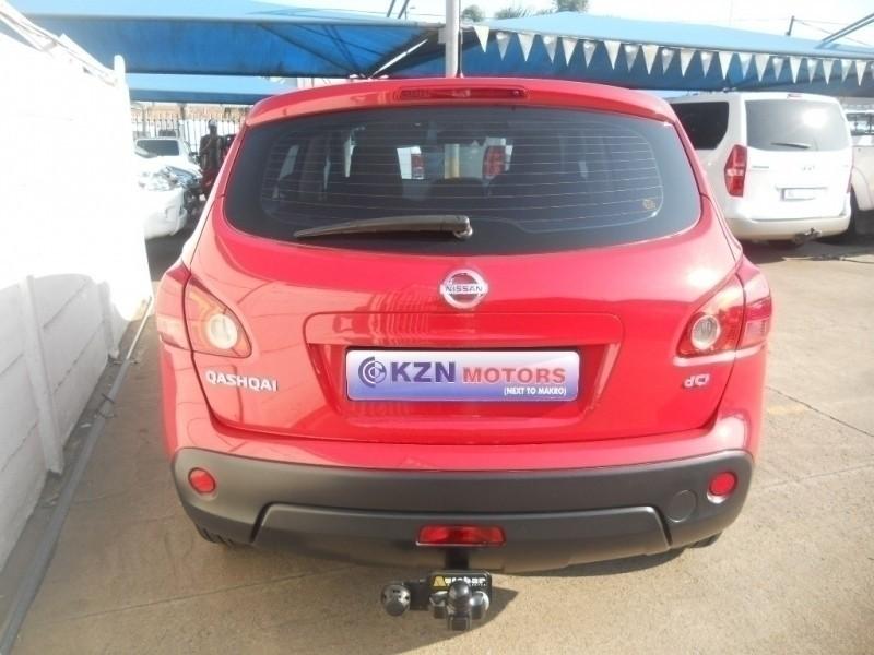 Used Nissan Qashqai 2 0 Dci Acenta For Sale In Kwazulu Natal Cars Co Za Id 3150251
