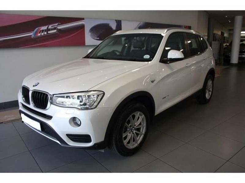 used bmw x3 xdrive20d exclusive auto for sale in gauteng id 3150323. Black Bedroom Furniture Sets. Home Design Ideas