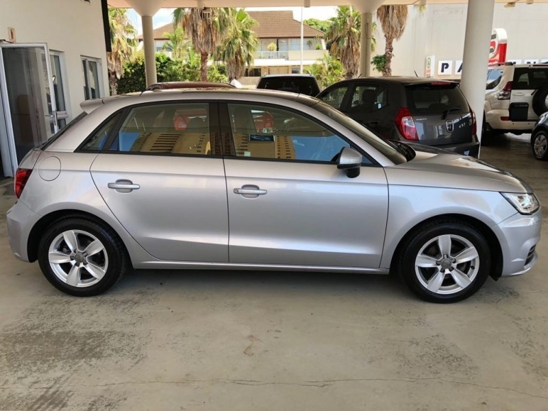Audi S1  Used  Gumtree Classifieds South Africa