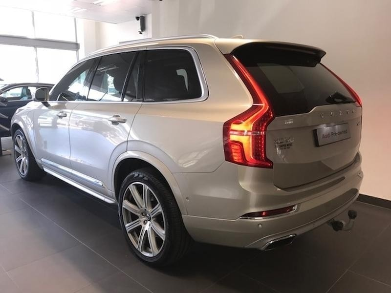 used volvo xc90 t8 twin engine inscription awd for sale in gauteng id 3151071. Black Bedroom Furniture Sets. Home Design Ideas