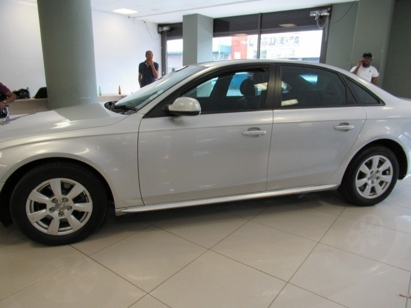 Used audi a4 for sale in jhb 11