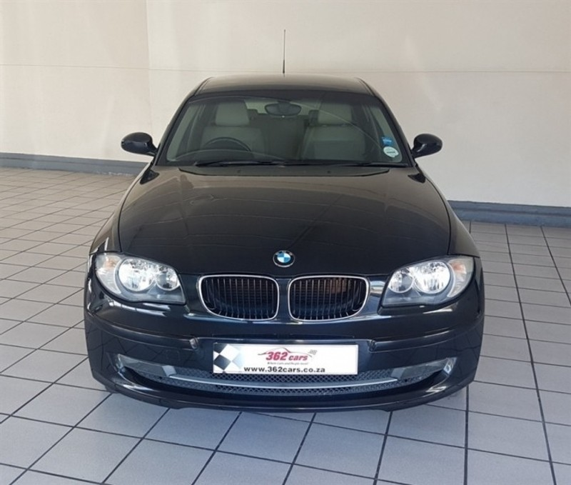 Used BMW 1 Series 120i (e87) For Sale In Western Cape