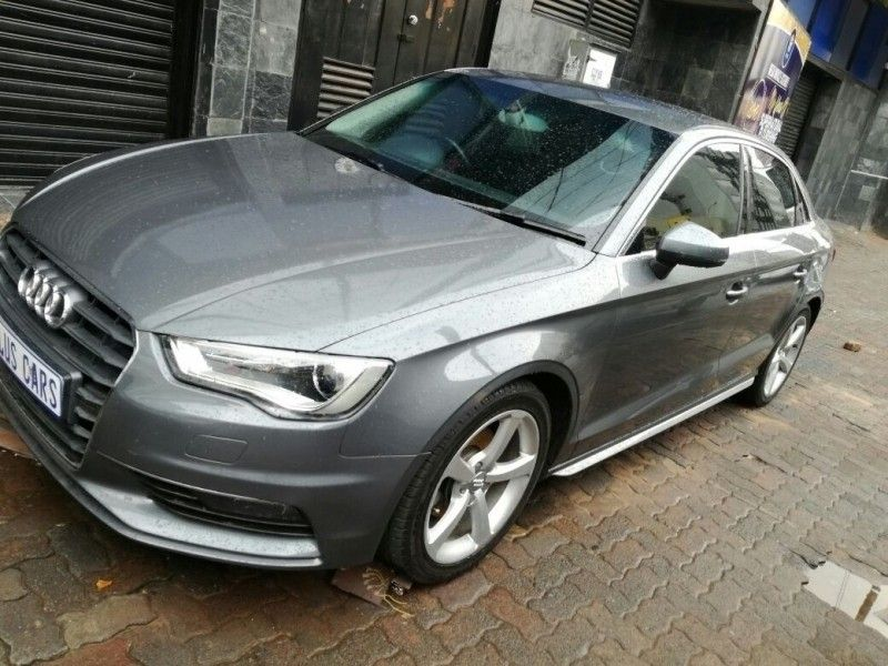 used audi a3 sedan auto for sale in gauteng. Black Bedroom Furniture Sets. Home Design Ideas