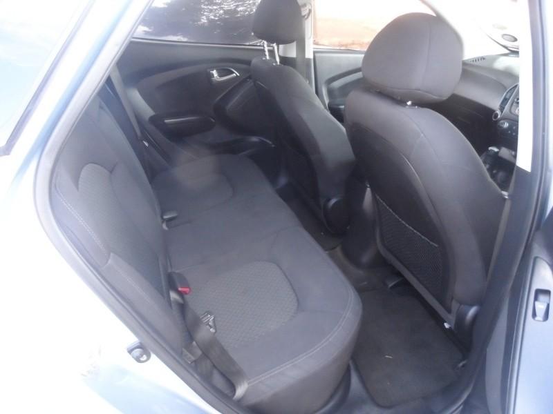Used Hyundai Ix35 2 0 Executive For Sale In Gauteng Cars