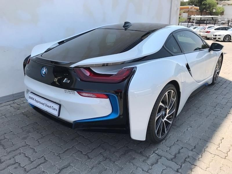used bmw i8 for sale in gauteng id 3153201. Black Bedroom Furniture Sets. Home Design Ideas