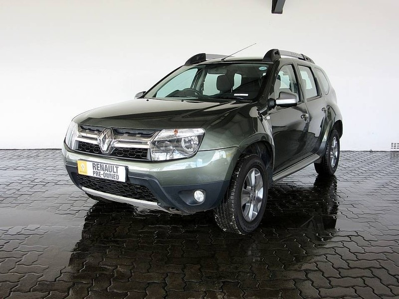 used renault duster 1 5 dci dynamique for sale in gauteng id 3153215. Black Bedroom Furniture Sets. Home Design Ideas