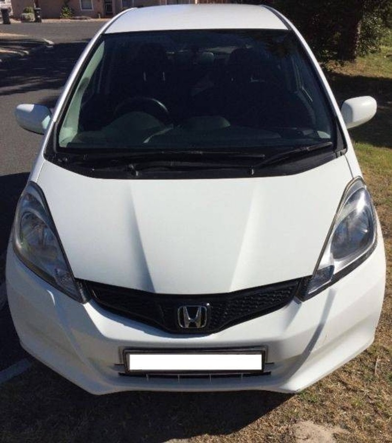 used honda jazz 1 3 comfort for sale in western cape id 3153369. Black Bedroom Furniture Sets. Home Design Ideas