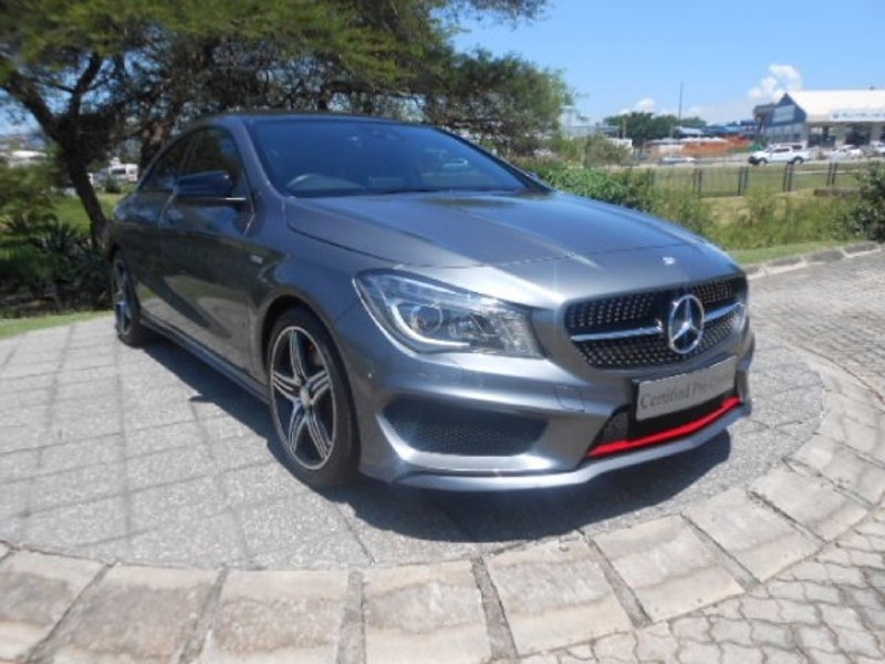used mercedes benz cla class cla250 sport 4matic for sale in mpumalanga id 3153509. Black Bedroom Furniture Sets. Home Design Ideas