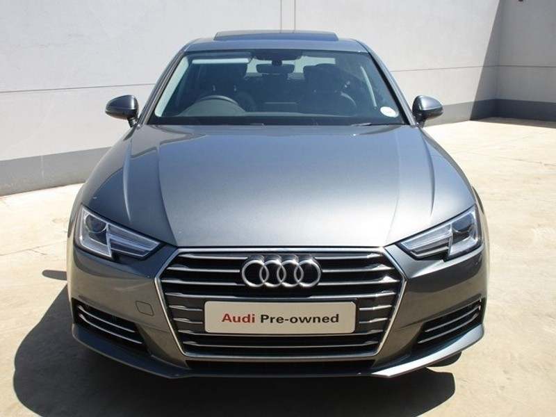Used audi a4 for sale in durban 16