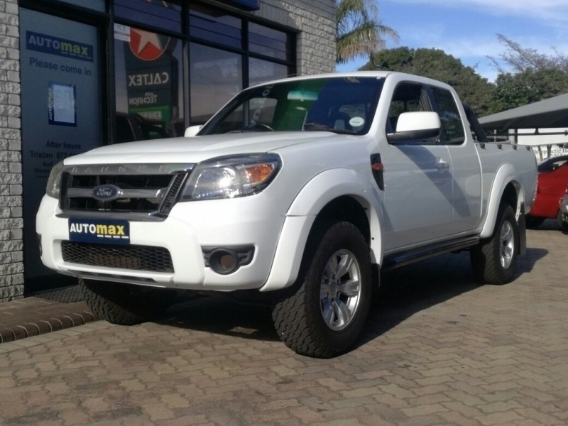 Ford Ranger Super Cab For Sale On Aa Cars