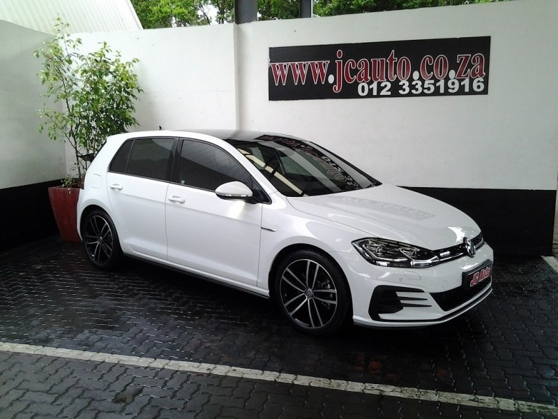 used volkswagen golf vii gtd 2 0 tdi dsg for sale in gauteng id 3153715. Black Bedroom Furniture Sets. Home Design Ideas