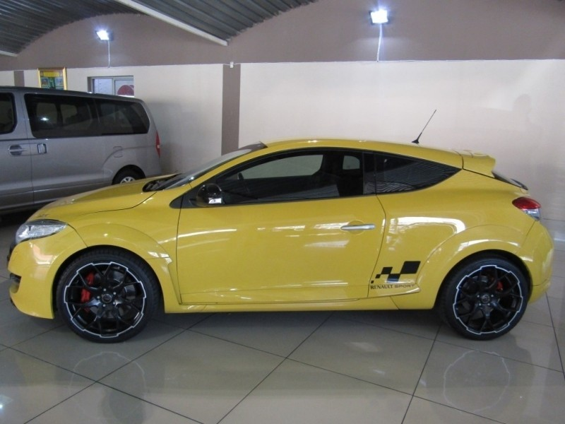 used renault megane iii rs 250 cup for sale in gauteng id 3153725. Black Bedroom Furniture Sets. Home Design Ideas
