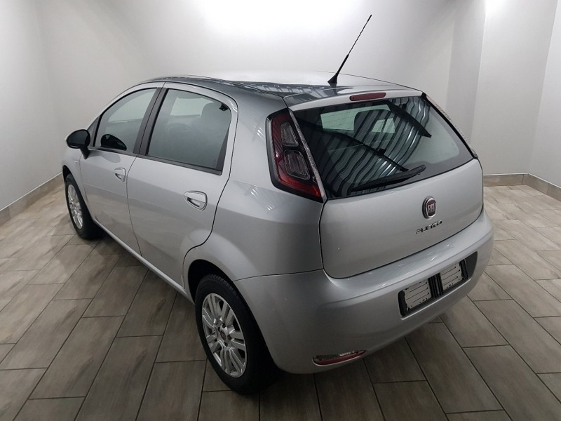 used fiat punto 1 4 easy 5dr for sale in free state id 3153911. Black Bedroom Furniture Sets. Home Design Ideas