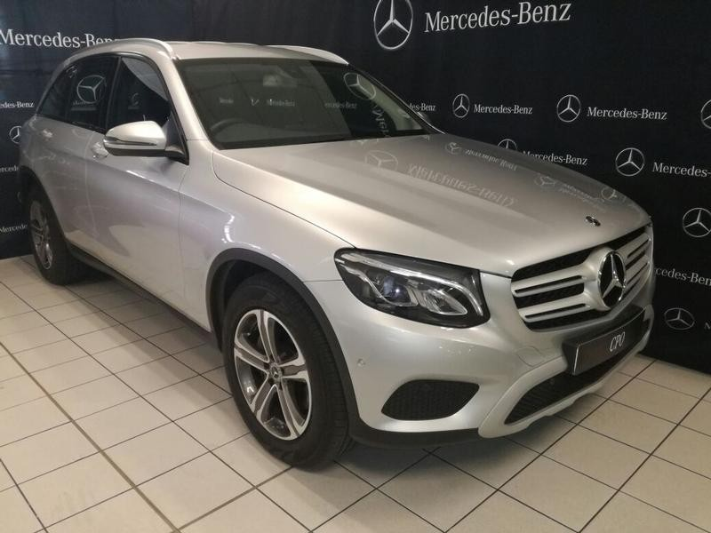 Used mercedes benz glc 250 for sale in western cape cars for Mercedes benz claremont