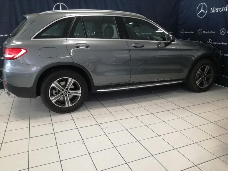 Used mercedes benz glc 250d for sale in western cape for Mercedes benz claremont