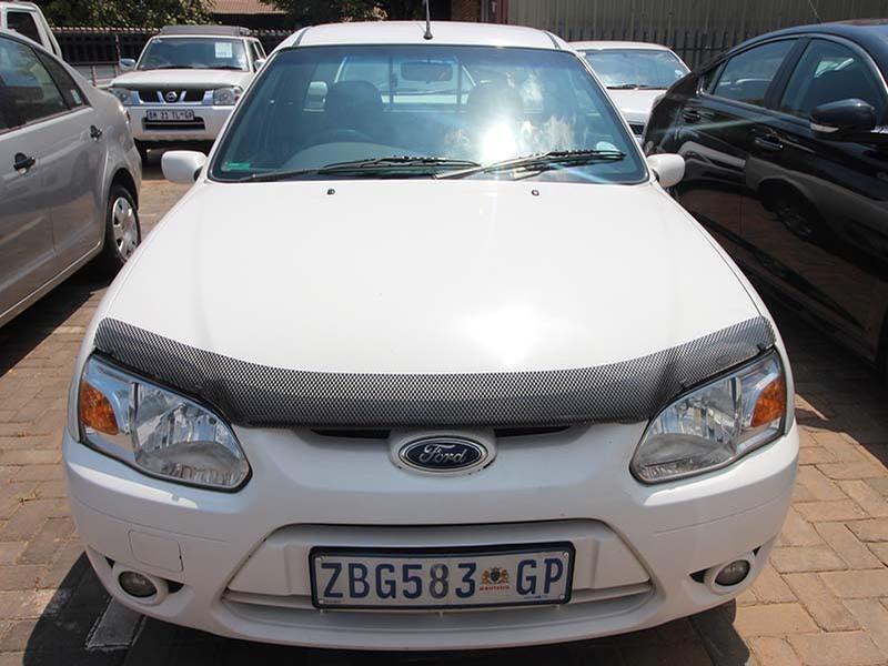 Used Ford Bantam 1.4 Tdci Xlt P/u S/c for sale in Gauteng - Cars.co.za (ID:3155181)
