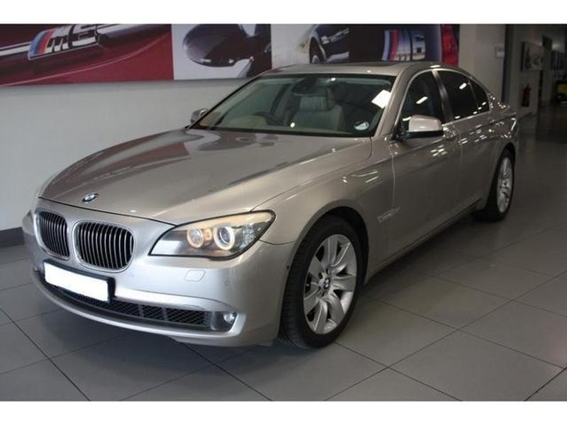 used bmw 7 series 750i f01 for sale in gauteng id 3155893. Black Bedroom Furniture Sets. Home Design Ideas