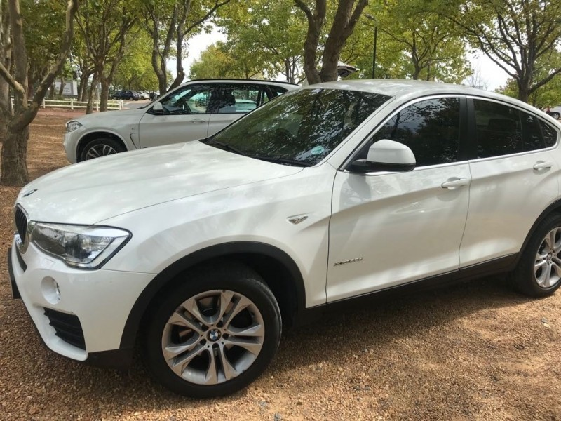 used bmw x4 xdrive20d for sale in western cape id 3156187. Black Bedroom Furniture Sets. Home Design Ideas