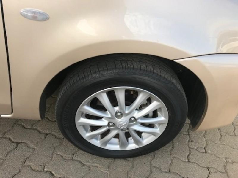 Used Toyota Etios 1 5 Xs 5dr For Sale In Kwazulu Natal